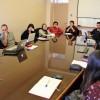 Equipo PEM evalúa Talleres con Docentes y prepara visita de Estudiantes a la Universidad