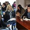 Talleres y Diplomas avanzan según lo Planificado