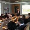Equipo PACEUdeC participa de charla con Experto en Inclusión y Equidad en Educación