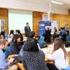 PACEUdeC participa de Primera Jornada Birregional de equipos de Acompañamiento en la Educación Superior AES
