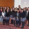 Alumnas  del Liceo INCOFE participaron de presentación de libro en la UdeC
