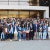 UdeC dio Bienvenida a los 240 estudiantes PACE que  ingresaron este año a sus Aulas