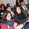 Comienzan Talleres con Estudiantes PACE en la UdeC