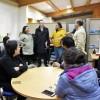 Vicerrector visitó a Equipo PACEUdeC
